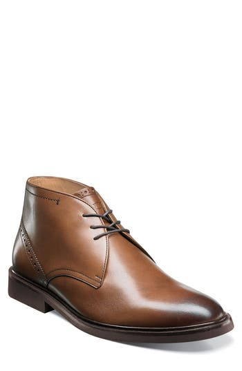 Florsheim Hamilton Chukka Boot, Brown