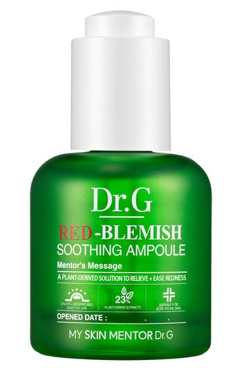 My Skin Mentor Dr. G Beauty Red-Blemish Soothing Ampoule