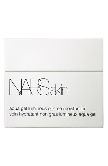 Nars Skin Aqua Gel Luminous Oil-Free Moisturizer