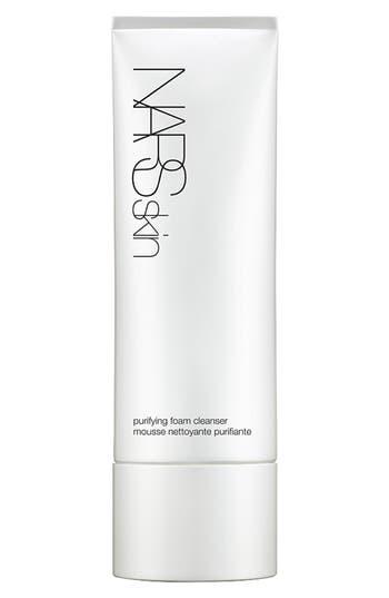Nars Skin Purifying Foam Cleanser