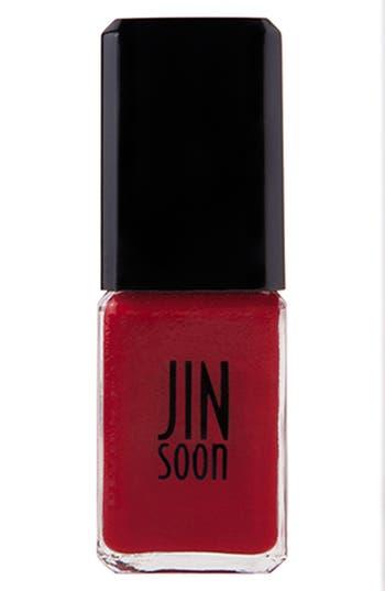Jinsoon Nail Lacquer -