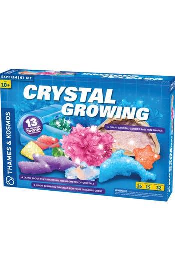Girls Thames  Kosmos Crystal Growing Kit