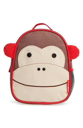 Toddler Skip Hop Zoo Safety Harness Backpack