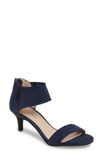 Women's Pelle Moda 'Eden' Mesh Strap Sandal