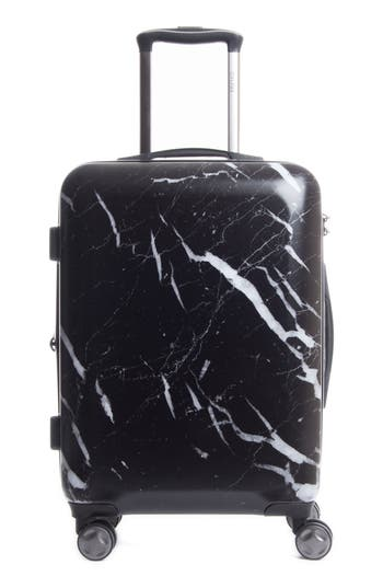 CALPAK Astyll 23-Inch Rolling Spinner Suitcase