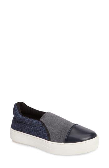 Bernie Mev. Dynasty Sneaker, Blue