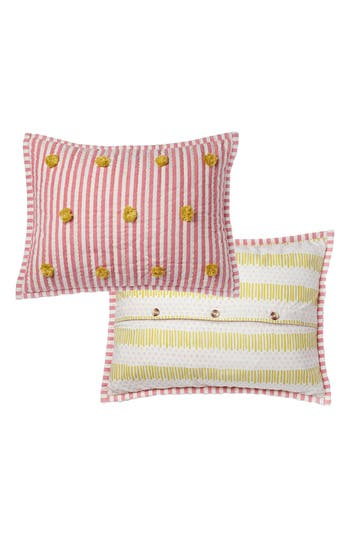 Petit Pehr Rest My Little Head Cotton Pillow
