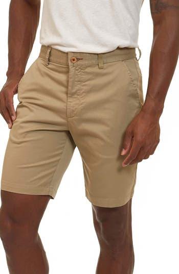 Robert Graham Pioneer Shorts, Brown
