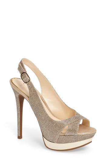 Women's Jessica Simpson Willey Platform Sandal
