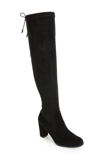 Blondo Kali Waterproof Over the Knee Boot