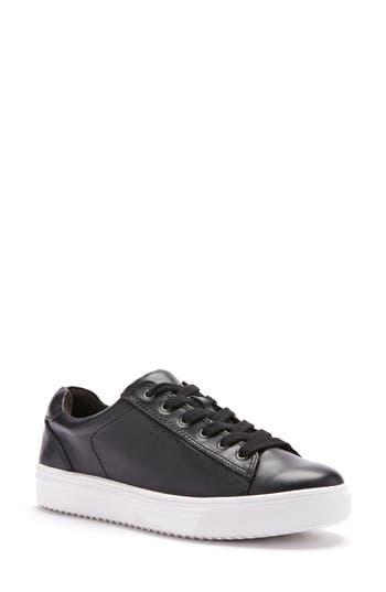 Blondo Jayden Waterproof Sneaker- Black