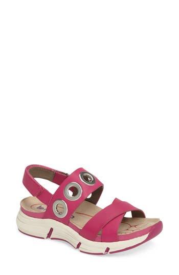 Bionica Olney Sandal, Pink