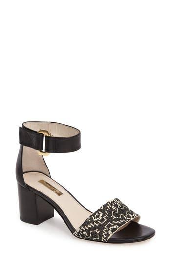 Women's Louise Et Cie Kambria Block Heel Sandal