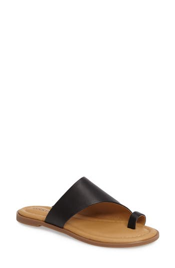 Lucky Brand Anora Toe-Loop Sandal