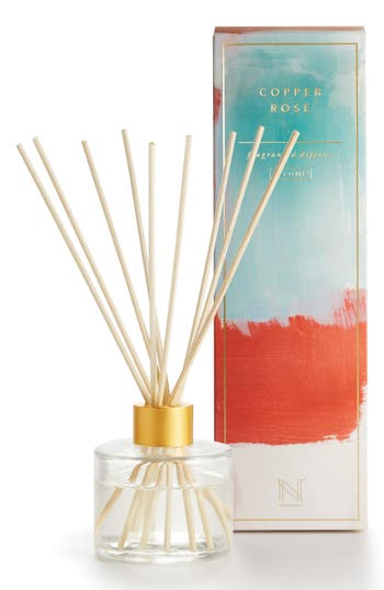 Illume Reed Diffuser, Size One Size - Pink