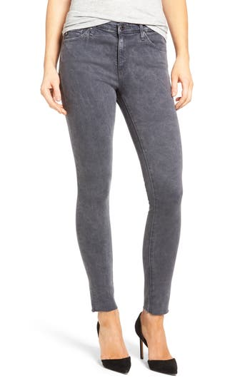 Middi Ankle Skinny Jeans