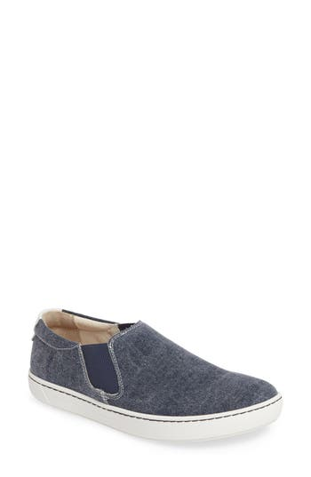 Birkenstock Barrie Slip-On Sneaker