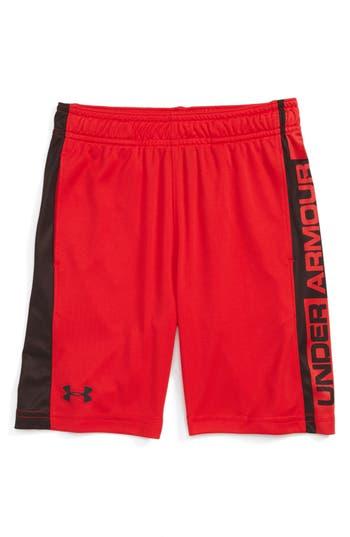 Boy's Under Armour Eliminator Heatgear Shorts