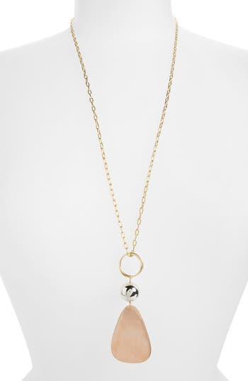 Women's Elizabeth And James Tulum Pendant Necklace