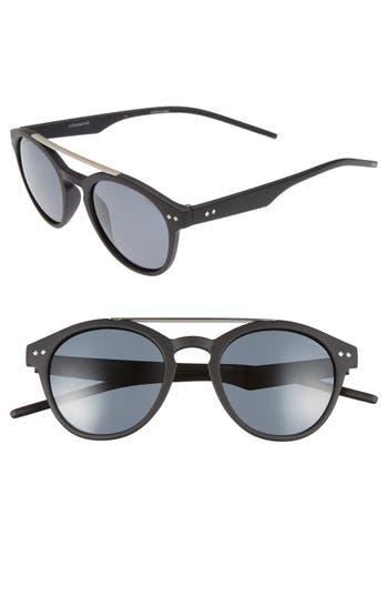 Polaroid Eyewear 50Mm Polarized Sunglasses -