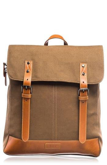 Infant Beau Joel Diaper Backpack