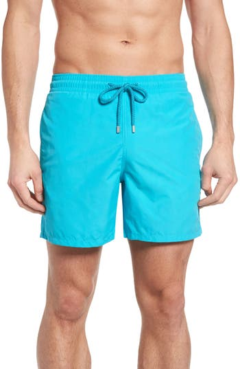 Vilebrequin Moorea Water Reactive Swim Trunks