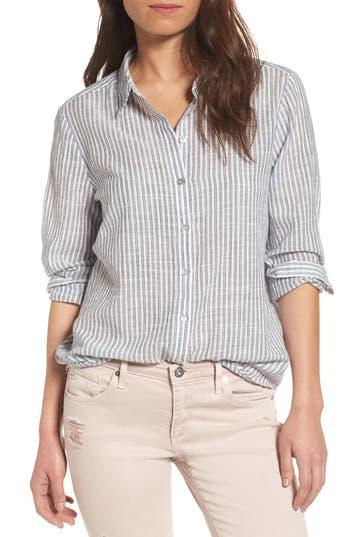 Women's Ag Nola Cotton Shirt