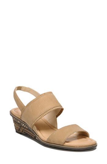 Women's Dr. Scholl's Gilles Wedge Sandal