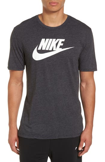 Nike Nsw Tb Legacy T-Shirt, Grey