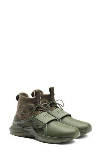 Fenty Puma By Rihanna Trainer Sneaker - Green