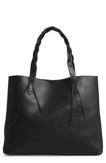 Sole Society Amal Faux Leather Tote -