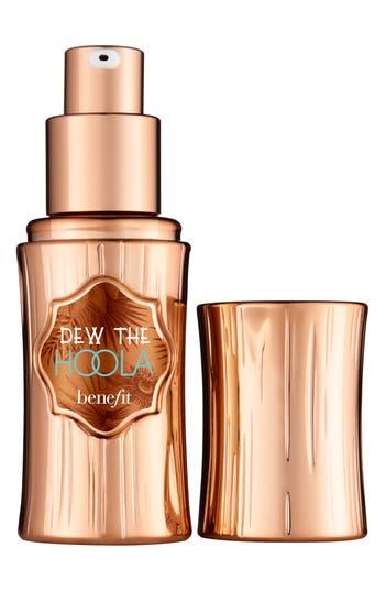 Benefit Dew The Hoola Matte Liquid Bronzer - Bronze