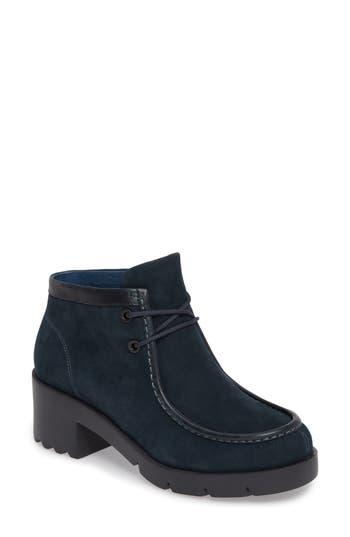 Camper Wanda Boot, Blue