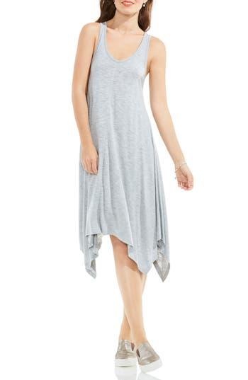 Two By Vince Camuto Handkerchief Hem Tank Dress