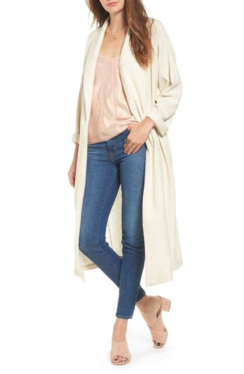 Women's Evidnt Washed Silk Jacket