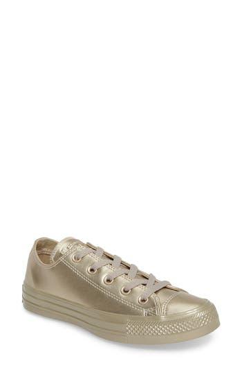 Converse Chuck Taylor All Star Ox Liquid Sneaker