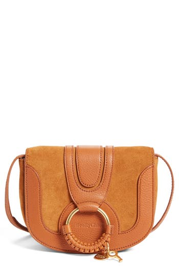 See By Chloe Leather Bag -