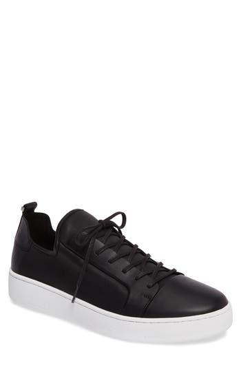 Calvin Klein Nayland Sneaker, Black
