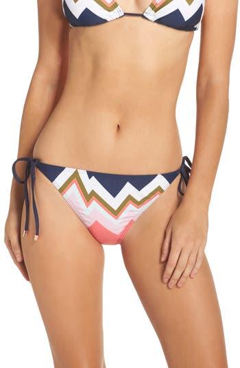 Ted Baker London Side Tie Bikini Bottoms