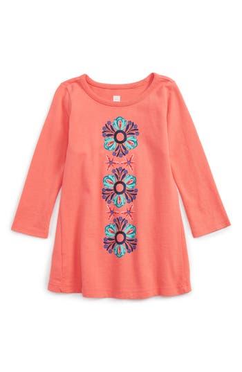 Infant Girl's Tea Collection Kyla Graphic Dress