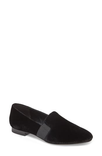 Pelle Moda Helga 2 Loafer- Black