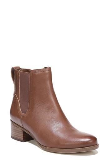 Naturalizer Dallas Chelsea Boot, Brown