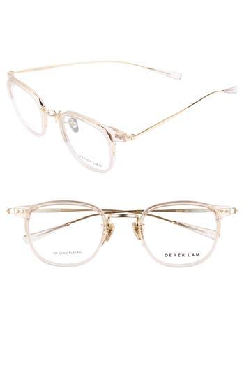 Derek Lam 4m Optical Glasses - Misty Nude