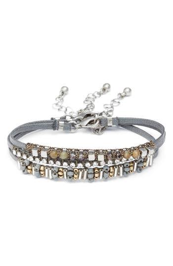Women's Treasure & Bond Set Of 3 Bracelets