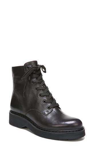 Vince Monastir Combat Boot