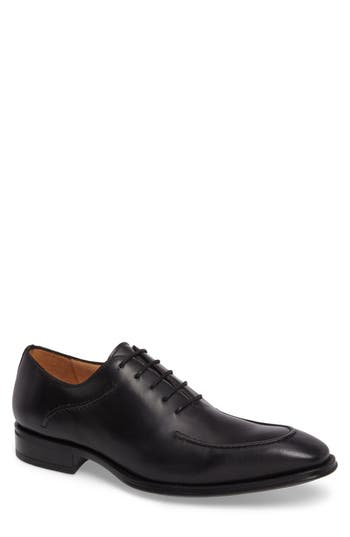 Mezlan Velez Moc Toe Oxford, Grey