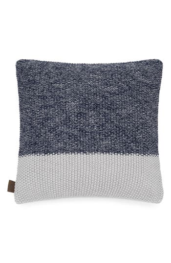 Ugg Haven Knit Pillow, Size One Size - Blue