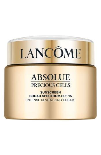 Lancôme Absolue Precious Cells Spf 15 Repairing And Recovering Moisturizer Cream
