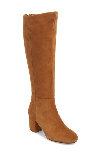 Splendid Danise Knee High Boot, Brown