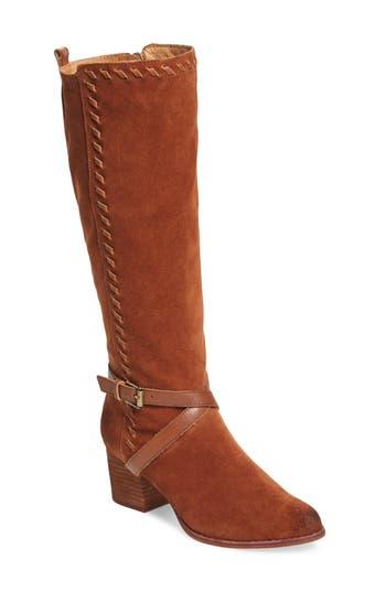 Corso Como Hoffman Knee High Boot, Brown